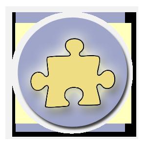 Puzzle-Graphic